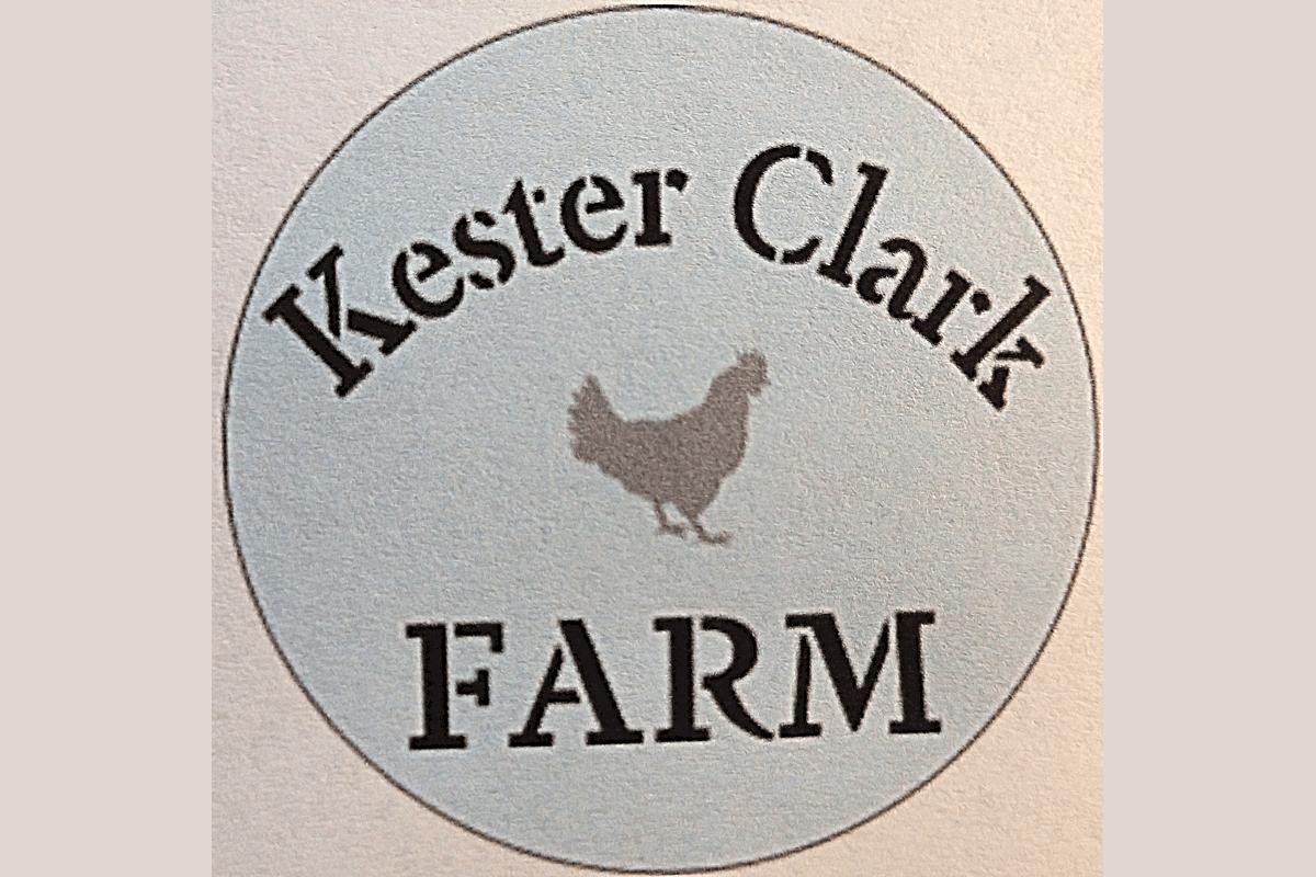Kester Clark logo