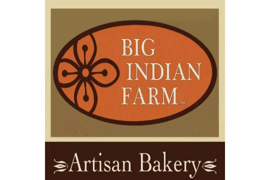 Big Indian Farm Logo