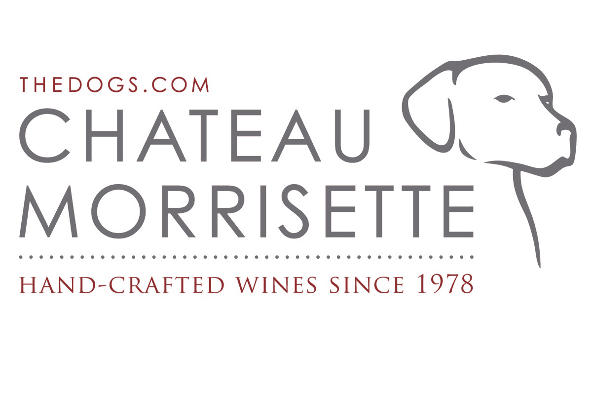 Chateau Morrissette Logo