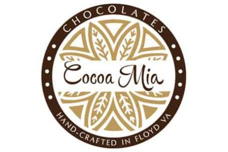 Cocoa Mia Logo