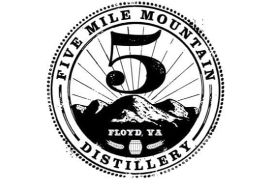 Five Mile Mountain Distillery Logo
