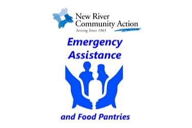 NRCA Emergency Assistance and Food Pantry