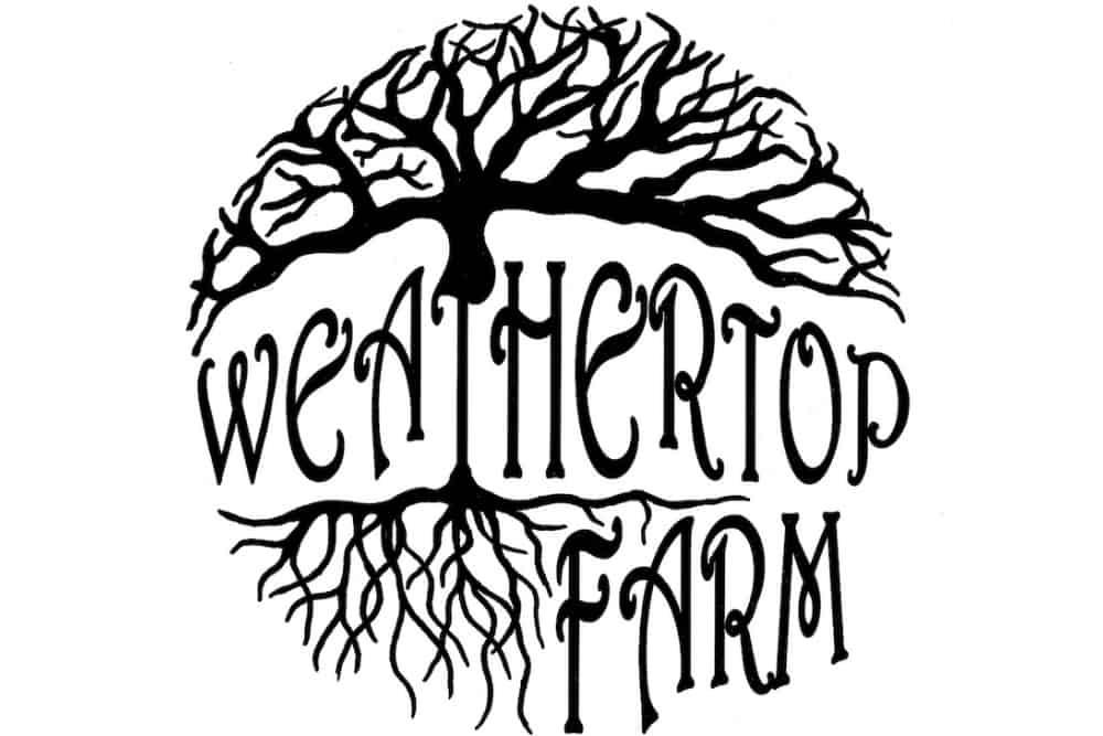 Weathertop Farm Logo
