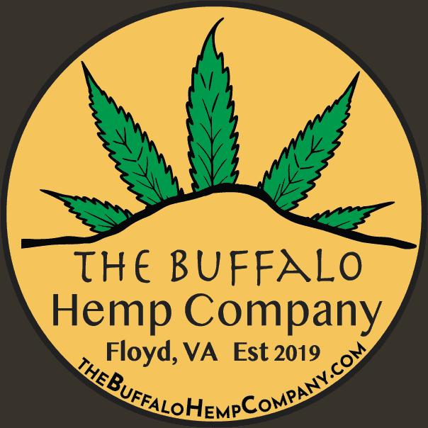 Buffalo Hemp Company logo
