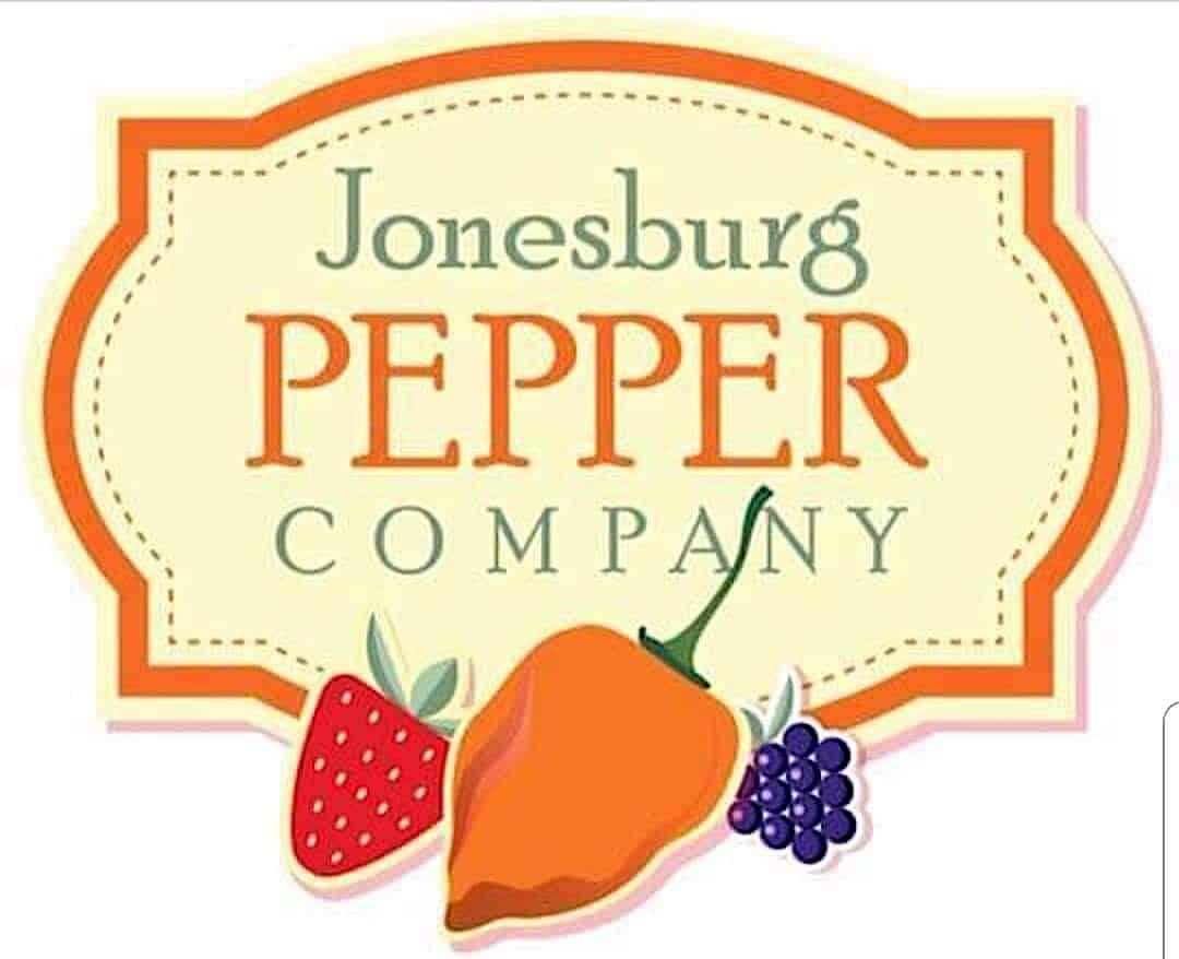 JOnesburg Pepper Company logo